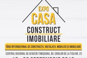 CCIA Timiș pregătește cel mai mare târg de amenajări, design, construcții și imobiliare din vestul țării