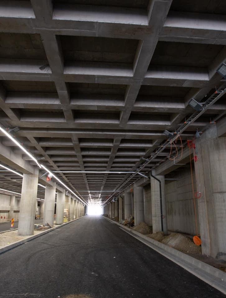 Robu: Timișoara va avea în curând un al patrulea pasaj subteran!