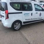 Din 15 august, serviciul de taxi gratuit pentru cei cu dizabilități devine operaţional