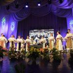 Spectacol folcloric cu vedete, de ziua județului Timiş