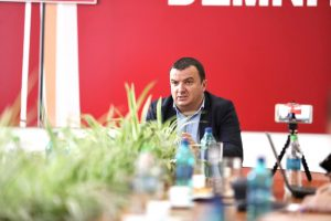 Călin Dobra: PSD este şi va rămâne o echipă mare, unită şi puternică!