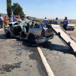 Accident grav la Păuliş. A intervenit elicopterul SMURD