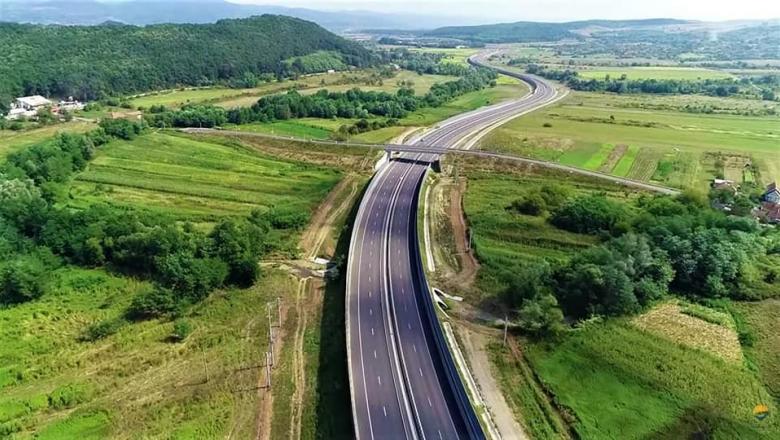 Ministrul Cuc asigură că Lotul 3 al Autostrăzii Lugoj-Deva nu va rămâne muzeu