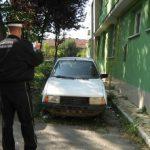 Ce probleme au găsit polițiștii locali în Crișan, Modern, Dorobanților și Tipografilor