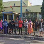 14 migranţi din Somalia și Irak, opriți la graniţa cu Ungaria