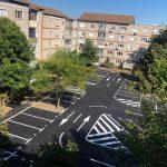 Garaje transformate în locuri de parcare în zona Soarelui