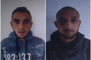 Cei doi tineri care au evadat în Buziaş, prinşi în judeţul Olt