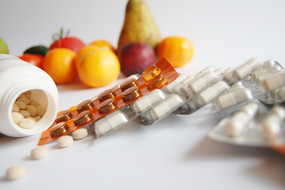 Vitaminele se iau cu cap, altfel ne pot îmbolnăvi