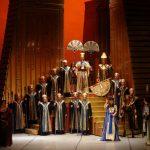 Ce spectacole putem vedea în septembrie la Opera timişoreană