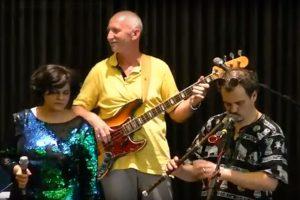 """""""Le Monelline Jazz sotto le stelle"""", un eveniment special marca Bega Blues Band"""