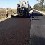 Drumul naţional care face legătura între Timişoara şi Arad, în reparaţii