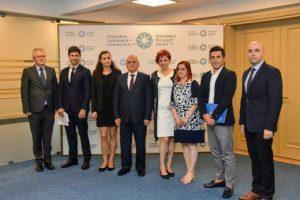 Vizita delegației CCIA Timiș la Istanbul va aduce beneficii mediului de afaceri timișean