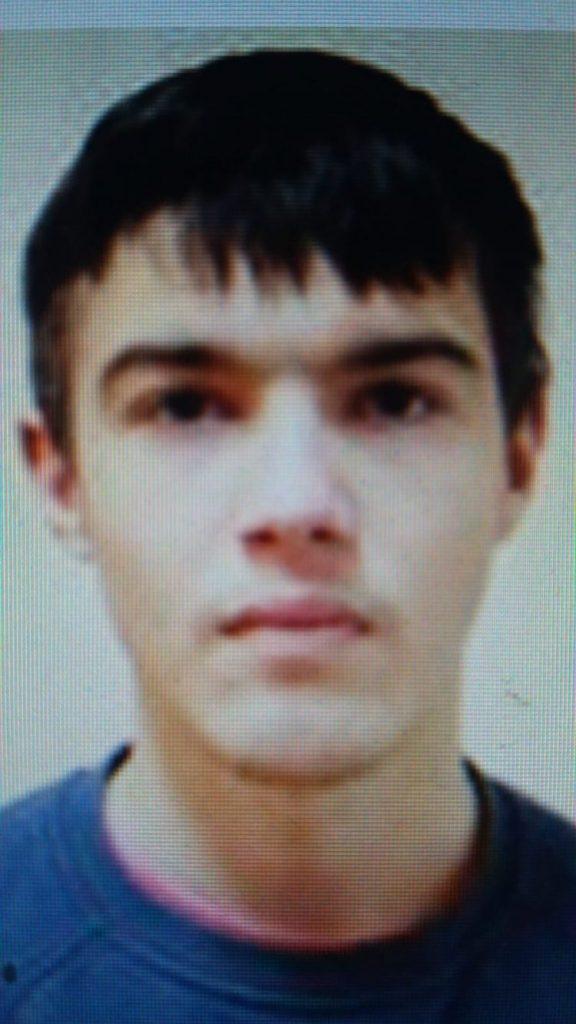 Un tânăr cu probleme psihice a dispărut de acasă