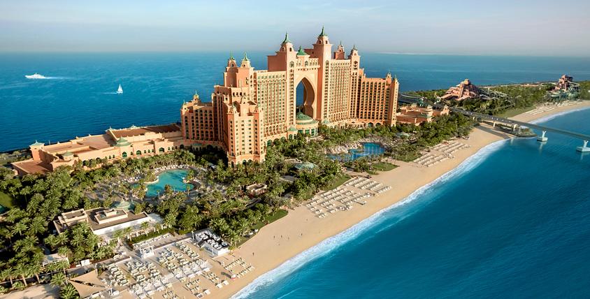 Vacanță în Dubai, cu KING Travel