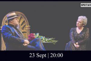 """Piesa """"Frumos e în septembrie la Veneția"""", din nou pe scena timişoreană"""