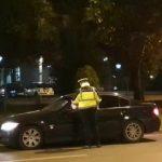 Ce alcoolemie a arătat etilotestul pentru un şofer din Denta
