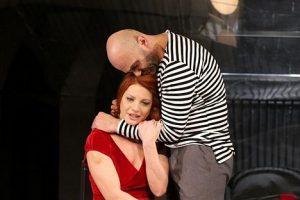 """Stagiunea se redeschide cu piesa """"Scene dintr-o căsnicie"""" la Teatrul Naţional Timişoara"""