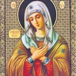 Nașterea Maicii Domnului sau Sfânta Maria Mică: tradiții și obiceiuri
