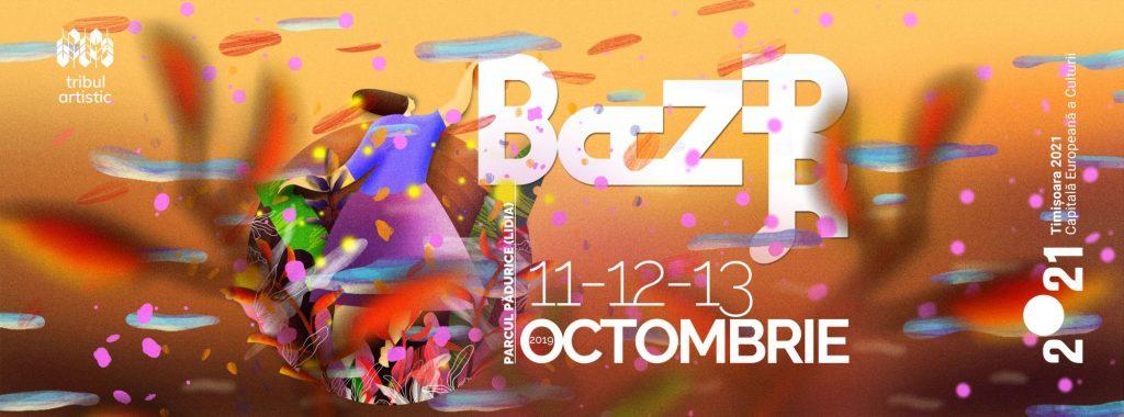 Bazarul Cultural colorează peisajul cultural timișorean timp de trei zile