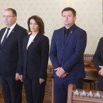 Eugen Tomac propus de PMP pentru funcția de premier