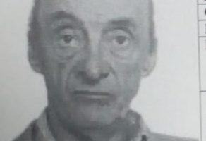 Bărbat cu probleme de memorie, dat dispărut de familia sa