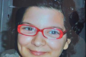 Fetiţă dispărută în Timişoara. Sună la 112 dacă o vezi pe Maria!