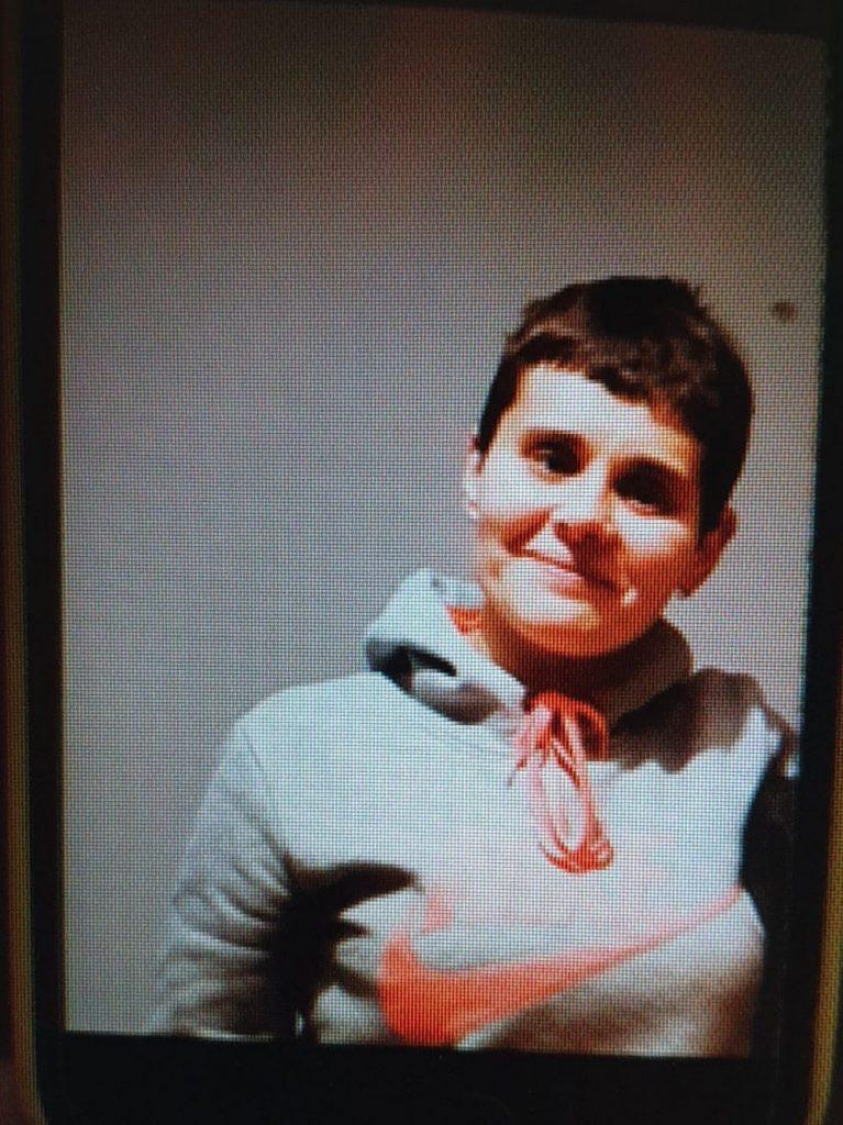 O femeie de 35 de ani din Lugoj este de negăsit
