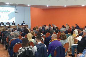 CCIA Timiș organizează primul workshop din cadrul noului proiect tranfrontalier destinat pieței muncii