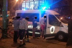 Razie a Poliţiei Locale în zona Gării de Nord