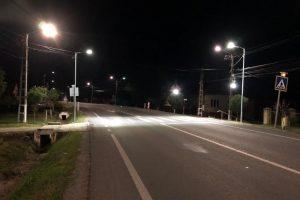 Lămpi LED inteligente, pe fonduri europene, în Recaș și Izvin. Proiectul transfrontalier, la final