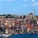 Foto. King Travel vă invită într-o excursie superbă de toamnă la Istanbul