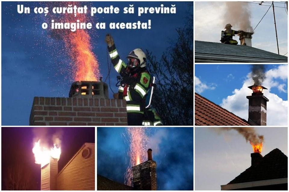 Sfaturi importante de la pompieri pentru cei care se încălzesc cu lemne