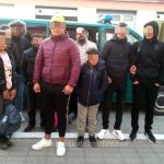 11 turci şi trei călăuze, depistaţi de poliţiştii de frontieră de la Oraviţa
