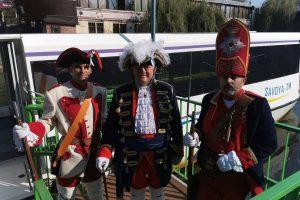 Cum a marcat Regimentul de Gardă 303 ani de la eliberarea Cetăţii Timişoara de sub ocupaţie otomană