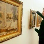 Lucrările lui Tonitza au revenit la Muzeul de Artă din Timişoara