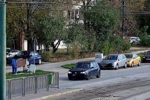 Timişoreni surprinşi de camerele video aruncând calorifere, mobilă și alte deșeuri în zona Dâmbovița