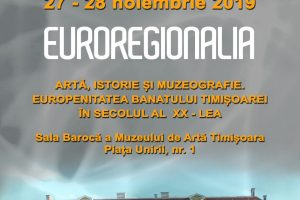 Sesiune științifică anuală la Muzeul de Artă Timișoara
