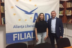 ALDE Timiş își mărește echipa