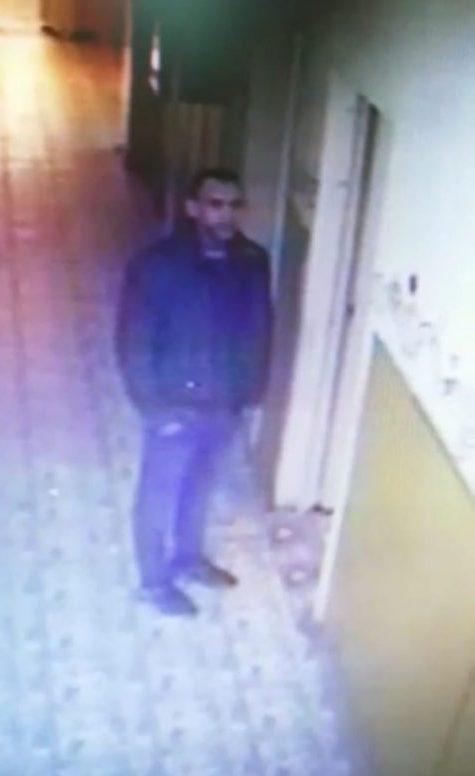 Polițiștii caută bărbatul care a intrat în toaleta fetelor de la Liceul Vidu