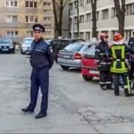 Poliţiştii au deschis dosar penal pe strada Mioriţei. Nivel ridicat de substanțe neurotoxice la două etaje ale blocului
