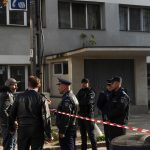 O comisie a Ministerului Sănătății va analiza situaţia tragică din Complexul Studenţesc