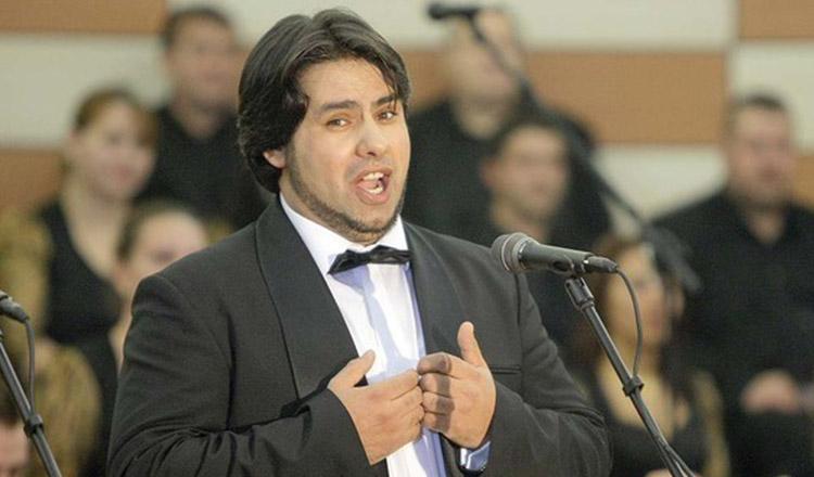 Costel Busuioc va cânta la Gala de Binefacere a Antreprenorilor Italieni
