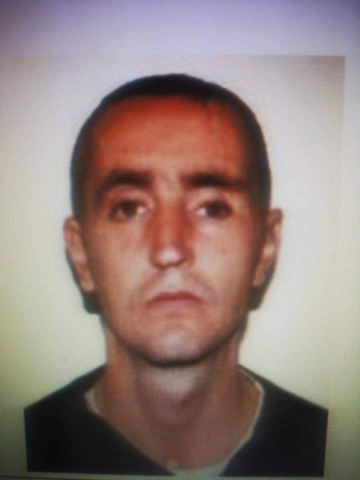 Bărbat dispărut din Ciacova. Sună la 112 dacă îl vezi!