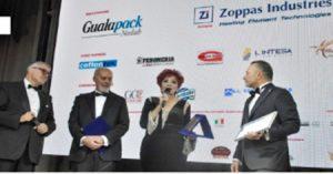 Gala de Binefacere a Antreprenorilor Italieni a ajuns la cea de-a treia ediţie