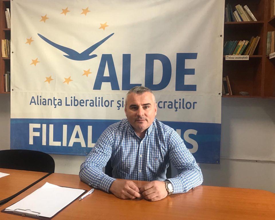 ALDE se concentrează acum pe alegerile locale