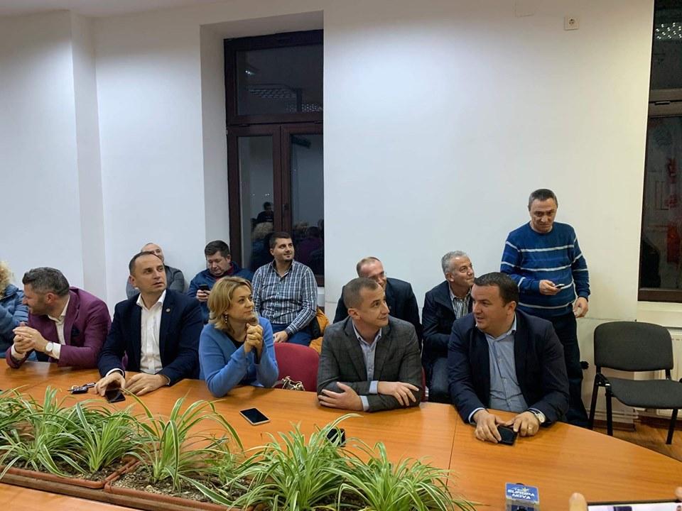 Dobra crede că Viorica Dăncilă va fi preşedintele românilor