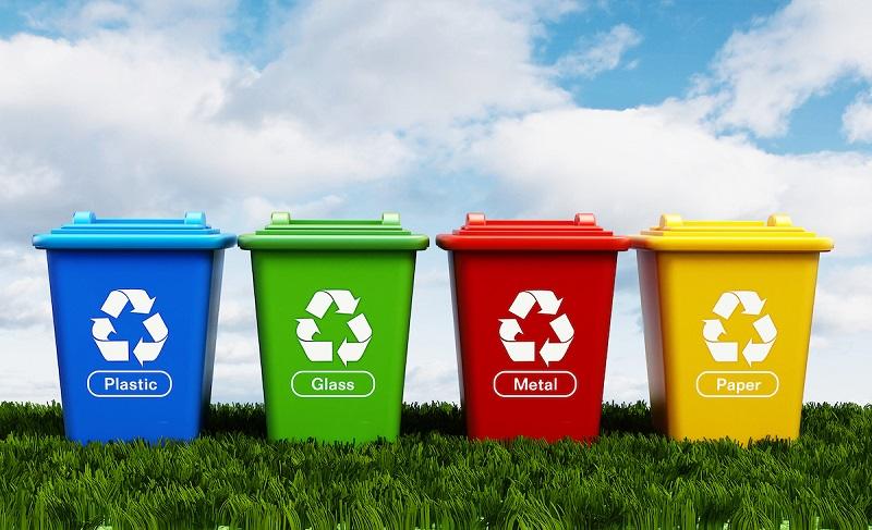 Avantajele colectării selective/separate a deșeurilor