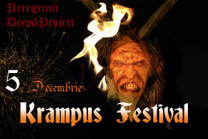Festivalul Krampus, în premieră naţională la Timişoara