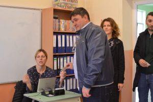 """Deputatul Pro România, Adrian Pau a votat """"altceva"""""""