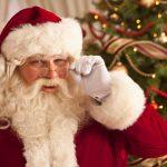 Unde pot lăsa copiii scrisorile pentru Moş Crăciun